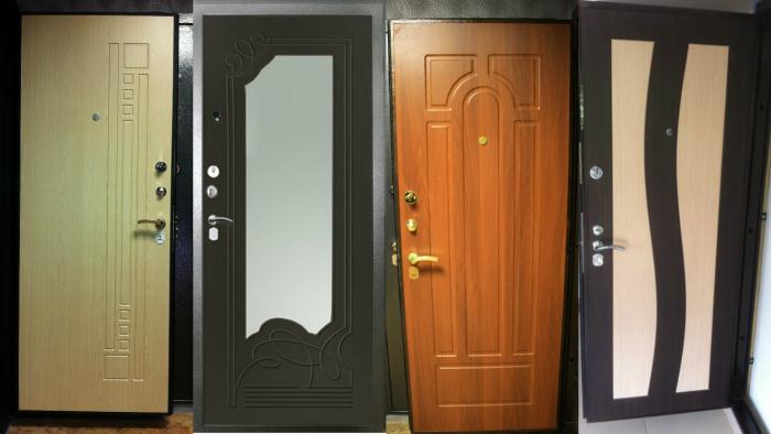 стальные двери в учебные заведения
